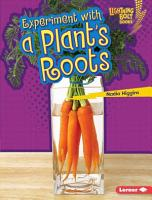 Experiment with a Plant s Roots PDF
