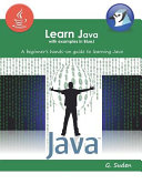 Learn Java with Examples in BlueJ PDF