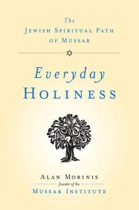 Everyday Holiness Book