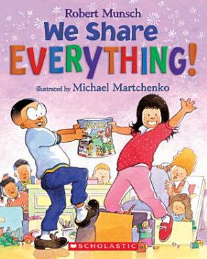 We Share Everything