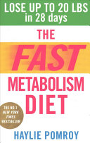 Download The Fast Metabolism Diet Book