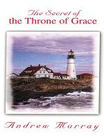 The Secret of the Throne of Grace PDF
