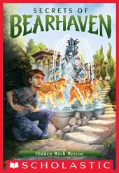 Hidden Rock Rescue (Secrets of Bearhaven #3)