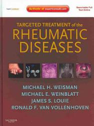 Targeted Treatment Of The Rheumatic Diseases Book PDF