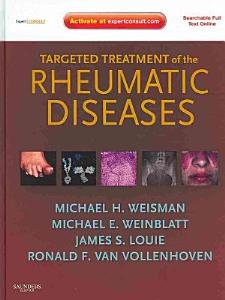 Targeted Treatment of the Rheumatic Diseases Book