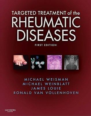 Targeted Treatment of the Rheumatic Diseases PDF