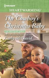 The Cowboy's Christmas Baby