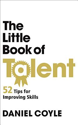 The Little Book of Talent PDF