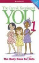 The Care and Keeping of You 1 Book