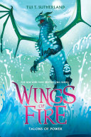 Talons of Power  Wings of Fire  Book 9