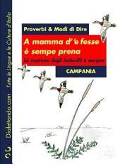 Proverbi & Modi Di Dire - Campania