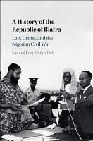 A History of the Republic of Biafra PDF