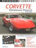 Corvette Performance Projects 1968 1982 PDF