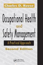 Occupational Health and Safety Management PDF