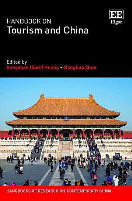 Handbook on Tourism and China PDF