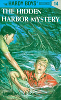 Hardy Boys 14  The Hidden Harbor Mystery PDF