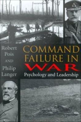 Command Failure In War