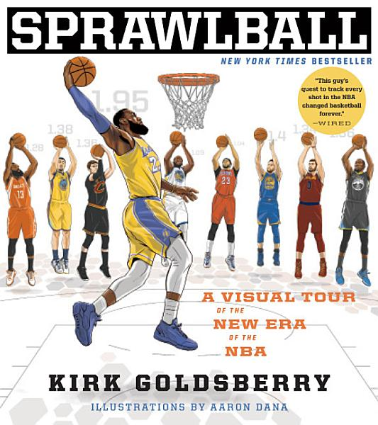 Download SprawlBall Book