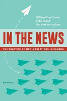 In the News  3rd edition PDF