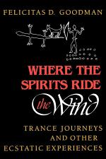 Where the Spirits Ride the Wind