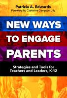 New Ways to Engage Parents PDF