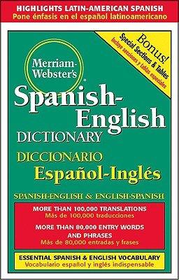 Diccionario Espa  ol ingl  s