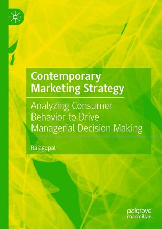 Contemporary Marketing Strategy PDF