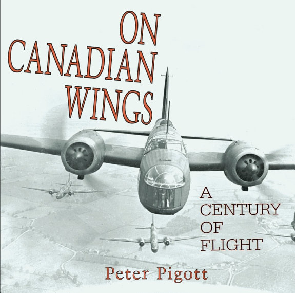 On Canadian Wings