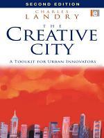 The Creative City PDF