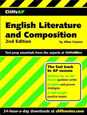 CliffsAP English Literature and Composition