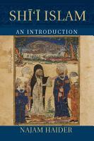 Shi i Islam PDF