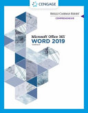 Shelly Cashman Series Microsoft Office 365   Word 2019 Comprehensive PDF