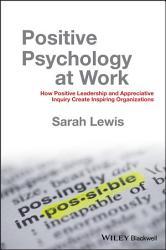 Positive Psychology At Work Book PDF