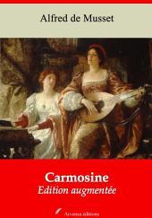 Carmosine: Nouvelle édition augmentée