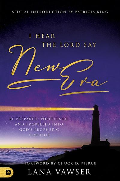 Download I Hear the Lord Say  New Era  Book