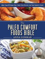 The Paleo Comfort Foods Bible PDF