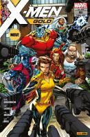 X Men  Gold 2   In der Falle PDF