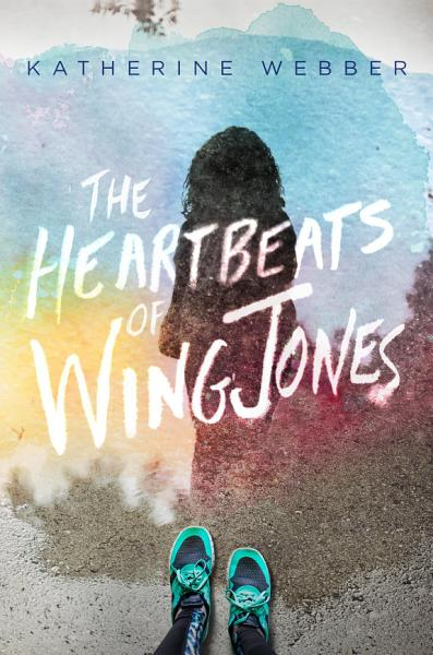 Download The Heartbeats of Wing Jones Book