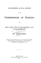 Annual Report: Volume 17