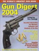 Gun Digest 2004 Book