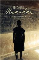 Becoming Rwandan