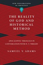 The Reality of God and Historical Method PDF