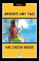 Andersen s Fairy Tales   Hans Christian Andersen  Stage 1  PDF