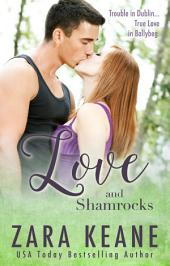 Love and Shamrocks: (Ballybeg, Book 5)