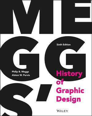 Meggs  History of Graphic Design PDF