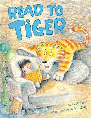 Read to Tiger PDF
