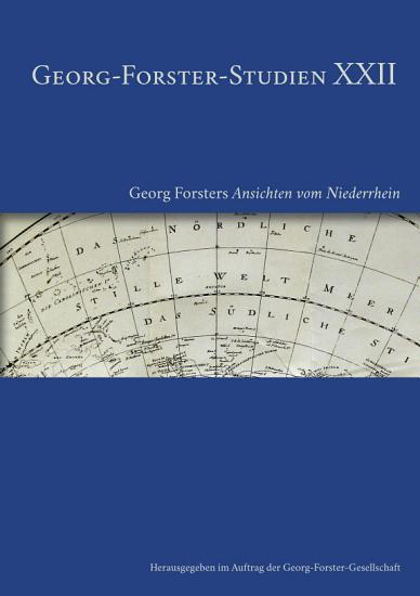 Georg Forster Studien XXII PDF