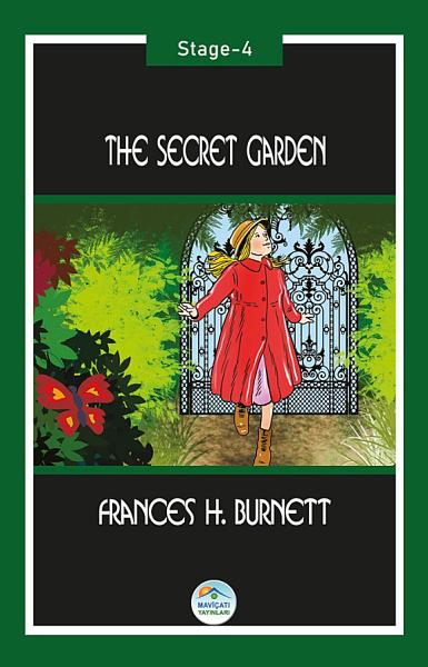 Download The Secret Garden   Frances Hodgson Burnett  Stage 4  Book