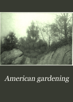 American Gardening