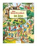 Mein kleines Wimmelbuch   Im Zoo PDF